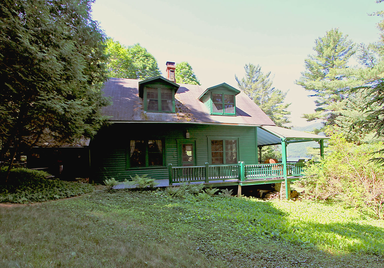 Lake George Rental House